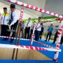 NFABD holds groundbreaking ceremony for new Technical Centre and Mini Grandstand